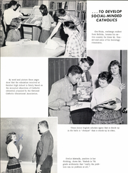 Page 16, 1960 Edition, Reicher Catholic High School - Chi Roan Yearbook (Waco, TX) online yearbook collection