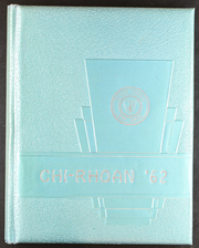 1962 Edition, Reicher Catholic High School - Chi Roan Yearbook (Waco, TX)