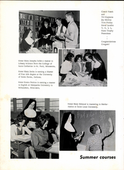 Page 10, 1964 Edition, Reicher Catholic High School - Chi Roan Yearbook (Waco, TX) online yearbook collection