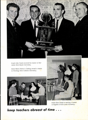 Page 11, 1964 Edition, Reicher Catholic High School - Chi Roan Yearbook (Waco, TX) online yearbook collection