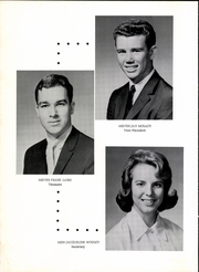Page 12, 1964 Edition, Reicher Catholic High School - Chi Roan Yearbook (Waco, TX) online yearbook collection