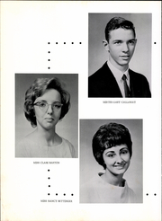 Page 14, 1964 Edition, Reicher Catholic High School - Chi Roan Yearbook (Waco, TX) online yearbook collection