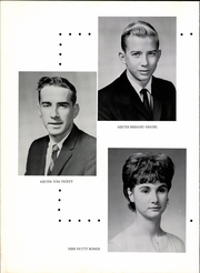 Page 16, 1964 Edition, Reicher Catholic High School - Chi Roan Yearbook (Waco, TX) online yearbook collection