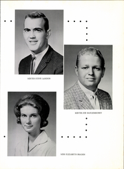 Page 17, 1964 Edition, Reicher Catholic High School - Chi Roan Yearbook (Waco, TX) online yearbook collection