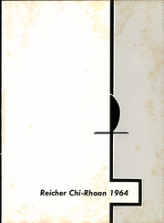 Page 5, 1964 Edition, Reicher Catholic High School - Chi Roan Yearbook (Waco, TX) online yearbook collection