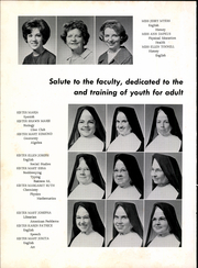 Page 6, 1964 Edition, Reicher Catholic High School - Chi Roan Yearbook (Waco, TX) online yearbook collection