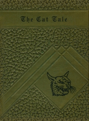 Page 1, 1956 Edition, Winona High School - Cat Tale Yearbook (Winona, TX) online yearbook collection