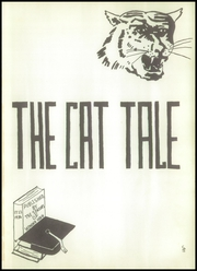 Page 5, 1956 Edition, Winona High School - Cat Tale Yearbook (Winona, TX) online yearbook collection