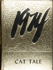 Page 1, 1974 Edition, Winona High School - Cat Tale Yearbook (Winona, TX) online yearbook collection