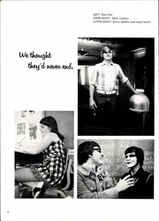 Page 10, 1974 Edition, Winona High School - Cat Tale Yearbook (Winona, TX) online yearbook collection