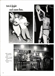 Page 14, 1974 Edition, Winona High School - Cat Tale Yearbook (Winona, TX) online yearbook collection
