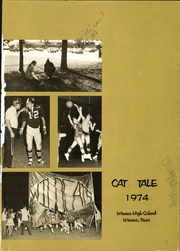 Page 5, 1974 Edition, Winona High School - Cat Tale Yearbook (Winona, TX) online yearbook collection