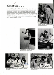 Page 6, 1974 Edition, Winona High School - Cat Tale Yearbook (Winona, TX) online yearbook collection