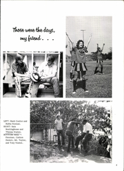 Page 9, 1974 Edition, Winona High School - Cat Tale Yearbook (Winona, TX) online yearbook collection