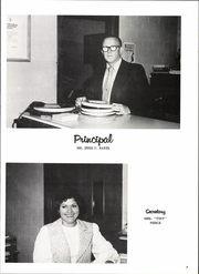 Page 11, 1974 Edition, Tidehaven High School - Tiger Yearbook (El Maton, TX) online yearbook collection
