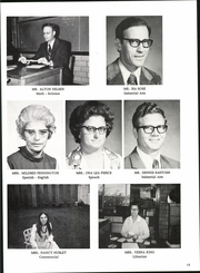 Page 17, 1974 Edition, Tidehaven High School - Tiger Yearbook (El Maton, TX) online yearbook collection