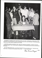 Page 6, 1974 Edition, Tidehaven High School - Tiger Yearbook (El Maton, TX) online yearbook collection