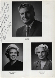 Page 11, 1964 Edition, Kinkaid High School - Kinkaidian Yearbook (Houston, TX) online yearbook collection