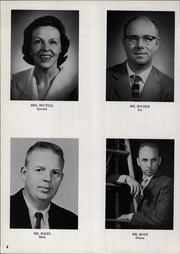 Page 12, 1964 Edition, Kinkaid High School - Kinkaidian Yearbook (Houston, TX) online yearbook collection