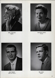 Page 13, 1964 Edition, Kinkaid High School - Kinkaidian Yearbook (Houston, TX) online yearbook collection