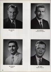 Page 14, 1964 Edition, Kinkaid High School - Kinkaidian Yearbook (Houston, TX) online yearbook collection