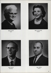 Page 15, 1964 Edition, Kinkaid High School - Kinkaidian Yearbook (Houston, TX) online yearbook collection