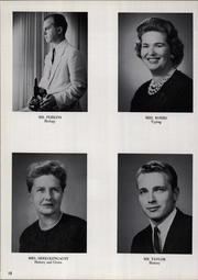 Page 16, 1964 Edition, Kinkaid High School - Kinkaidian Yearbook (Houston, TX) online yearbook collection
