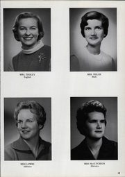 Page 17, 1964 Edition, Kinkaid High School - Kinkaidian Yearbook (Houston, TX) online yearbook collection