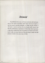 Page 6, 1964 Edition, Kinkaid High School - Kinkaidian Yearbook (Houston, TX) online yearbook collection