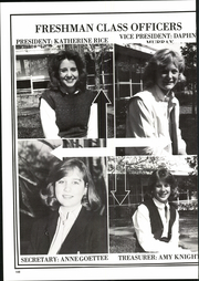 Page 152, 1984 Edition, Kinkaid High School - Kinkaidian Yearbook (Houston, TX) online yearbook collection