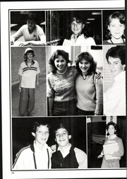 Page 156, 1984 Edition, Kinkaid High School - Kinkaidian Yearbook (Houston, TX) online yearbook collection