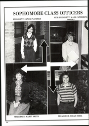 Page 158, 1984 Edition, Kinkaid High School - Kinkaidian Yearbook (Houston, TX) online yearbook collection