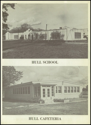 Page 15, 1958 Edition, Hull Daisetta High School - Bobcat Yearbook (Daisetta, TX) online yearbook collection