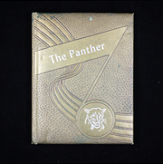 1953 Edition, Bells High School - Panther Yearbook (Bells, TX)