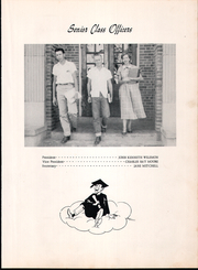 Page 11, 1953 Edition, Bells High School - Panther Yearbook (Bells, TX) online yearbook collection