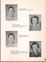 Page 13, 1953 Edition, Bells High School - Panther Yearbook (Bells, TX) online yearbook collection