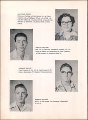 Page 16, 1953 Edition, Bells High School - Panther Yearbook (Bells, TX) online yearbook collection