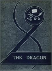 1953 Edition, Redwater High School - Dragon Yearbook (Redwater, TX)