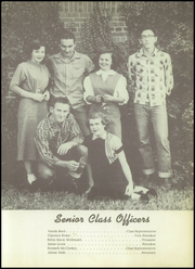 Page 17, 1953 Edition, Redwater High School - Dragon Yearbook (Redwater, TX) online yearbook collection