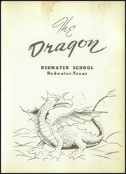 Page 7, 1953 Edition, Redwater High School - Dragon Yearbook (Redwater, TX) online yearbook collection