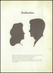 Page 9, 1953 Edition, Redwater High School - Dragon Yearbook (Redwater, TX) online yearbook collection