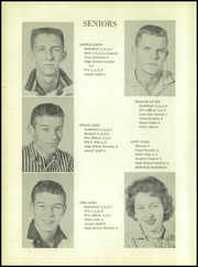 Page 16, 1958 Edition, Redwater High School - Dragon Yearbook (Redwater, TX) online yearbook collection