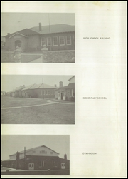 Page 10, 1959 Edition, Redwater High School - Dragon Yearbook (Redwater, TX) online yearbook collection