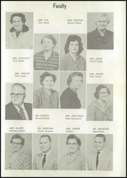 Page 15, 1959 Edition, Redwater High School - Dragon Yearbook (Redwater, TX) online yearbook collection