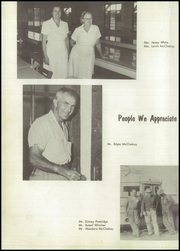 Page 16, 1959 Edition, Redwater High School - Dragon Yearbook (Redwater, TX) online yearbook collection