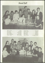 Page 9, 1959 Edition, Redwater High School - Dragon Yearbook (Redwater, TX) online yearbook collection
