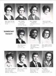 Page 11, 1967 Edition, Redwater High School - Dragon Yearbook (Redwater, TX) online yearbook collection