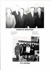 Page 12, 1967 Edition, Redwater High School - Dragon Yearbook (Redwater, TX) online yearbook collection