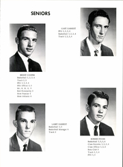 Page 17, 1967 Edition, Redwater High School - Dragon Yearbook (Redwater, TX) online yearbook collection