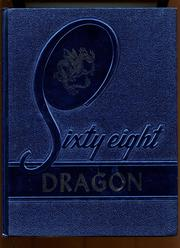 1968 Edition, Redwater High School - Dragon Yearbook (Redwater, TX)